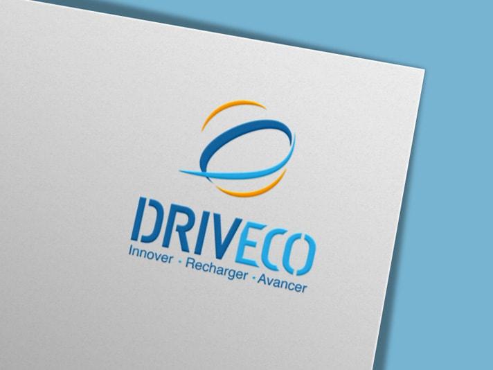logo Driveco