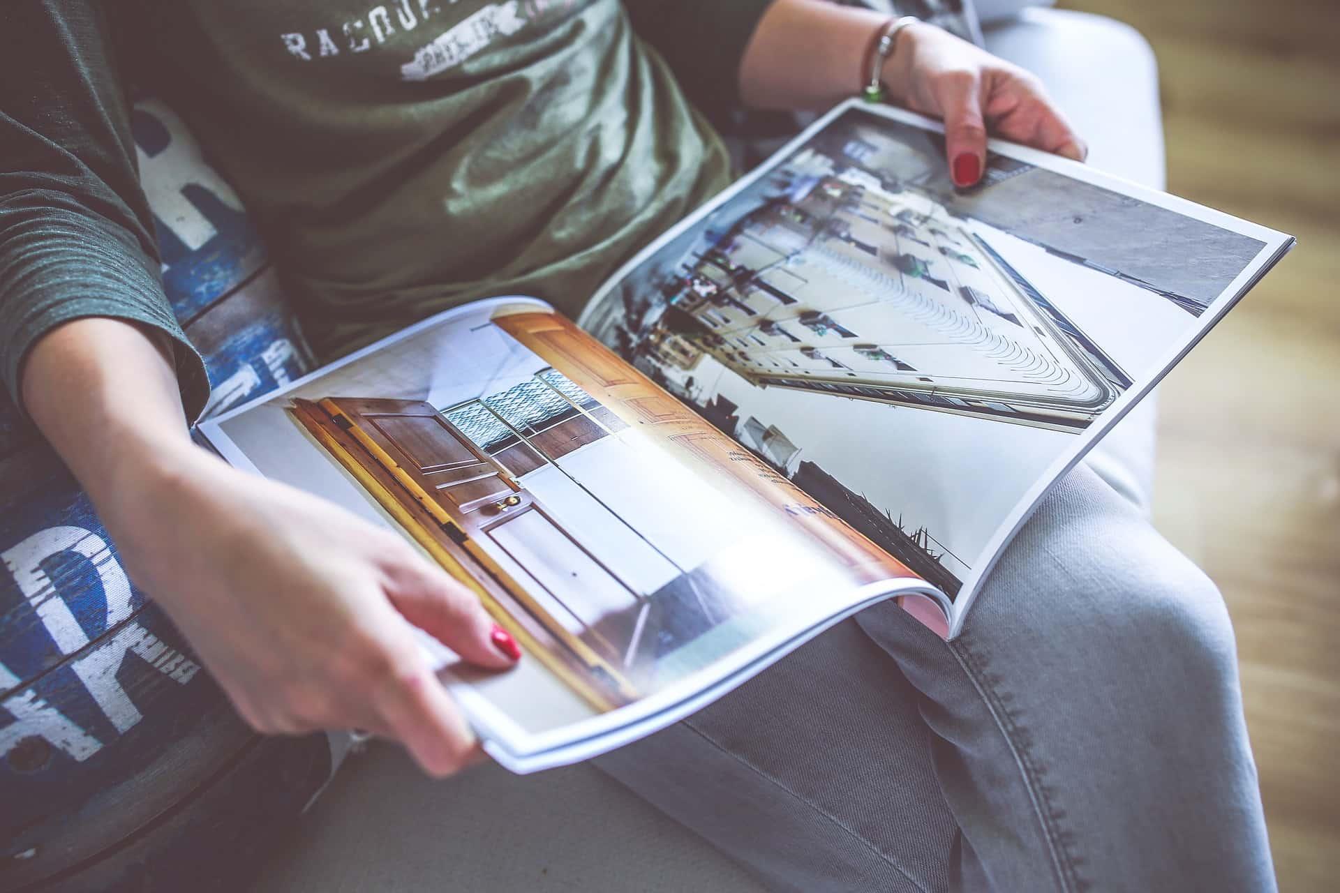 optimiser la création d'un catalogue