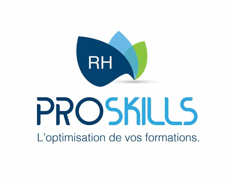 logo proskills