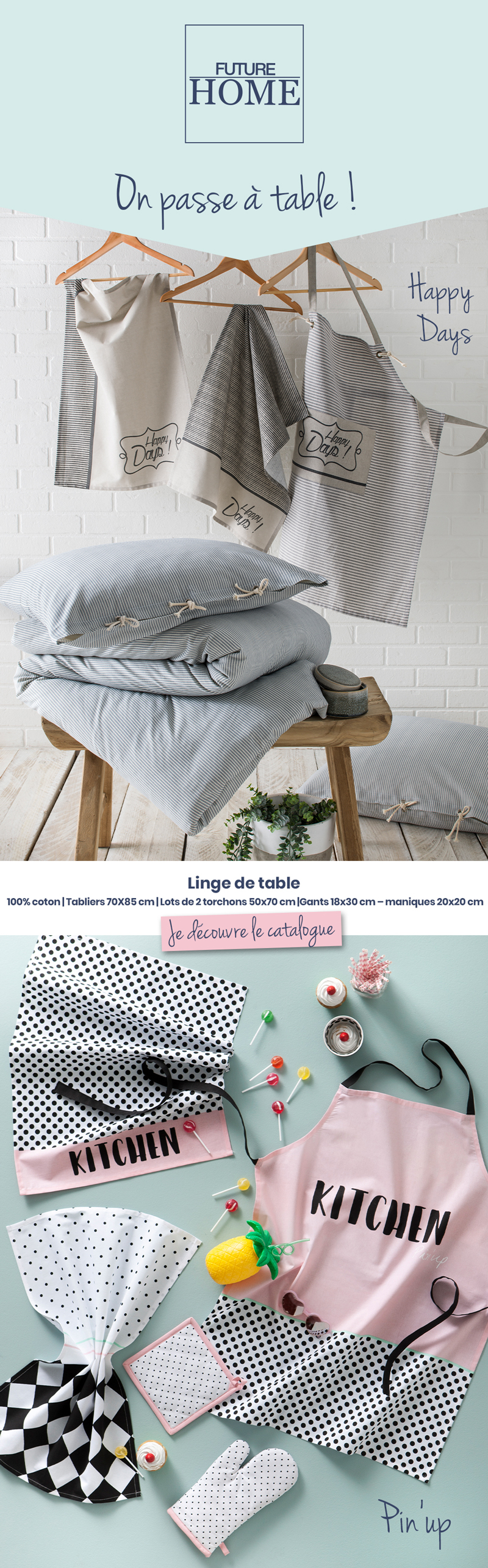Newsletter Future Home
