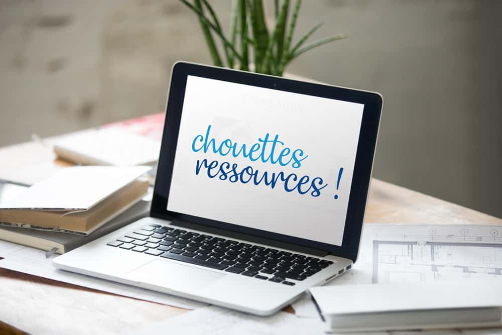 chouettes ressources