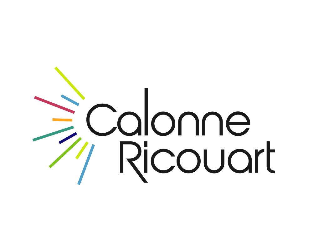 Logo de la Ville de Calonne Ricouart