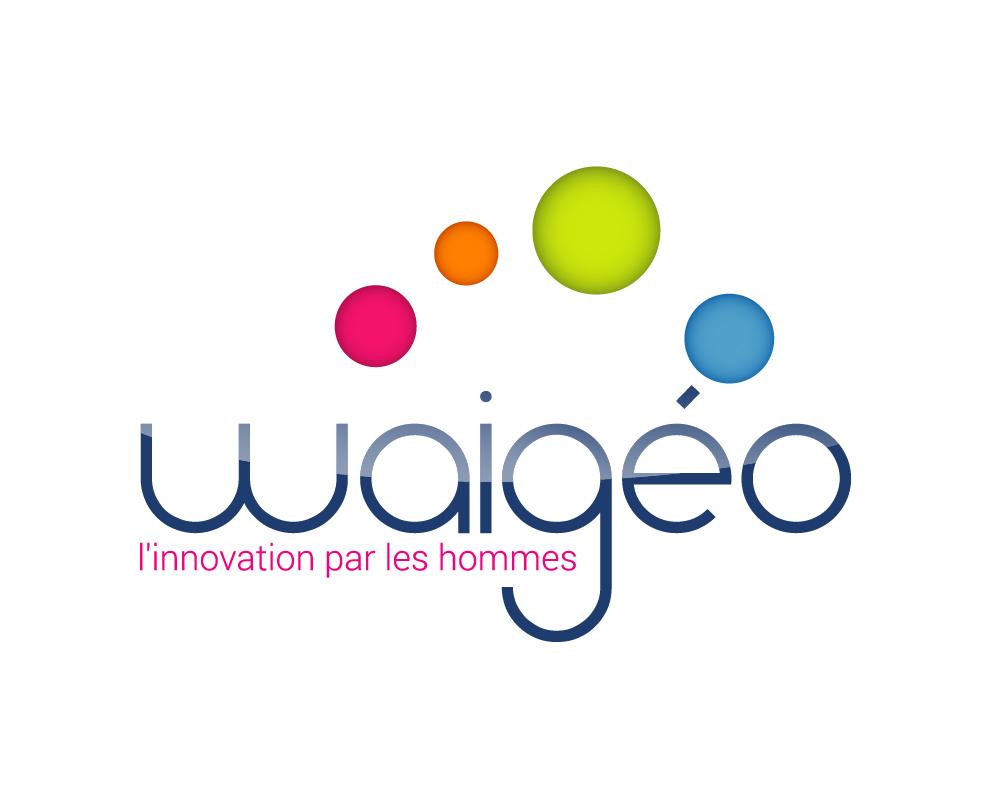 logo Waigeo
